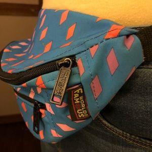 Bogo🛍 Retro waist (fanny) pack
